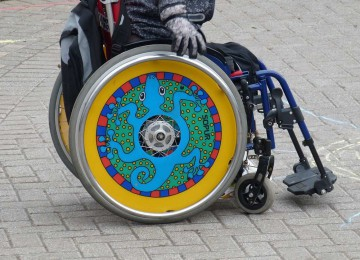 Assistenza Disabili